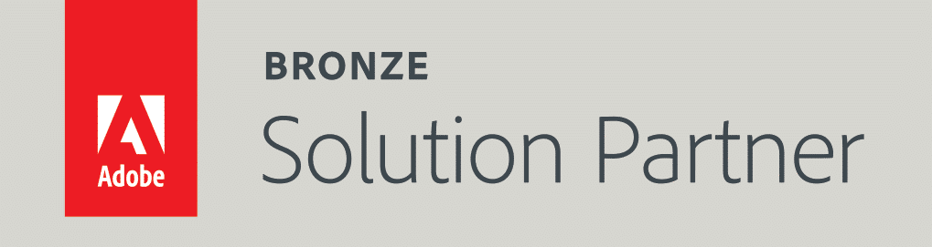 Adobe bronze solution partner